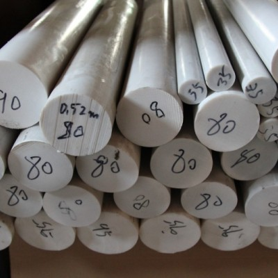 PTFE棒材,纯料聚四氟乙烯棒,全新料聚四氟乙烯棒